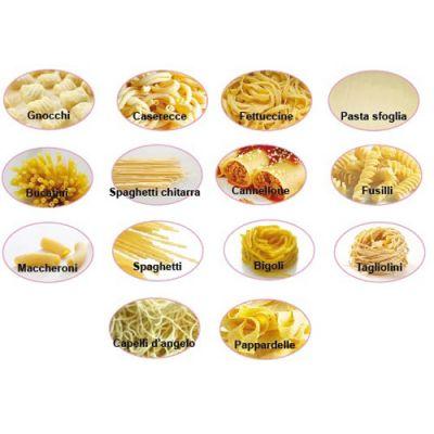 Μηχανές ζυμαρικών