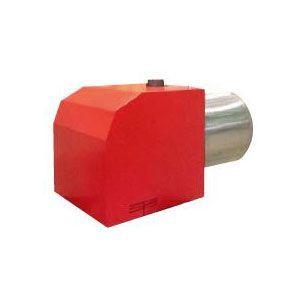 Καυστήρες pellet - Βιομάζας