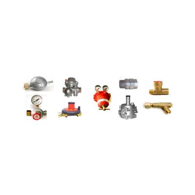 Ρυθμιστές - Σταθεροποιητές Πίεσης Βαλβίδες Ασφαλιστικές - Θερμικές - Υπερβολικής ροής