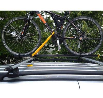 Μπάρες - Βάσεις Ποδηλάτου