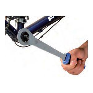 Εργαλεία για μεσαία τριβή ποδηλάτου