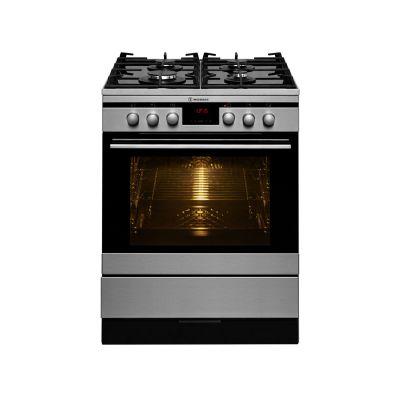Κουζίνες μικτές Αερίου - ρεύματος