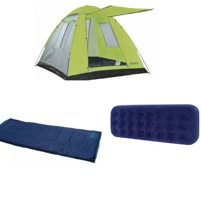 Σκηνές & Είδη Ύπνου Camping