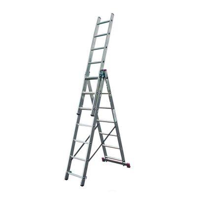 Επαγγελματικές Σκάλες Τριπλές