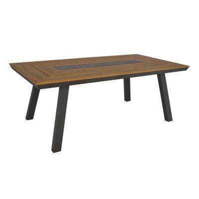 Τραπέζια εξωτερικού χώρου αλουμίνιο