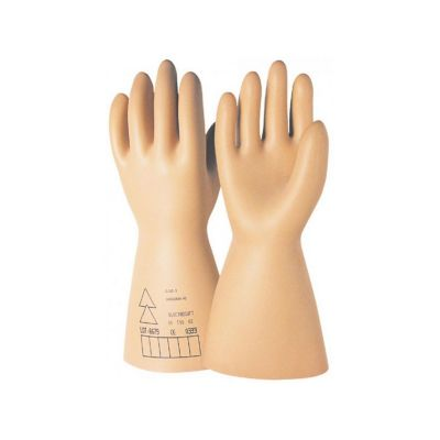 Γάντια εργασίας Ηλεκτρικής Προστασίας