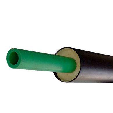 Σωλήνες Προμονωμένοι Πολυπροπυλενίου (PPR)