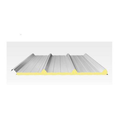 Πάνελ πολυουρεθάνης - Λαμαρίνες οροφής