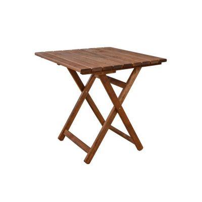 Τραπέζια εξωτερικού χώρου ξύλο