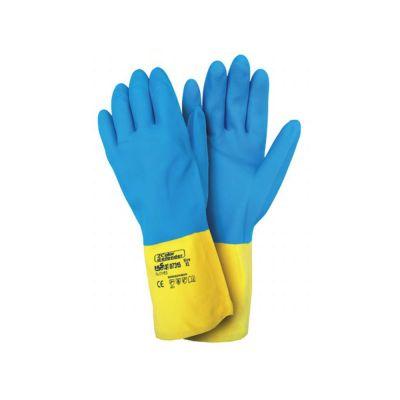 Γάντια εργασίας Χημικής προστασίας