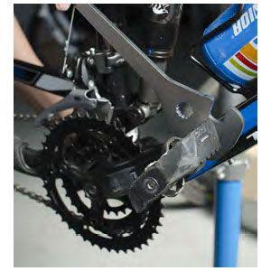 Εργαλεία για γρανάζια και πετάλια ποδηλάτου