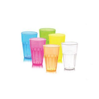 Ποτήρια PS μιας χρήσης (Πλαστικά)