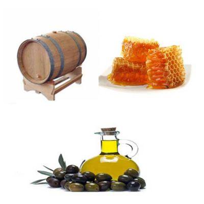 Οινοποιητικός-Μελισσοκομικός-Ελαιουργικός Εξοπλισμός