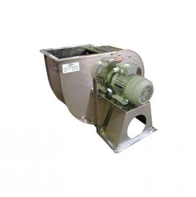 Φυγοκεντρικοί απορροφητήρες μονής αναρρόφησης 950 RPM INOX