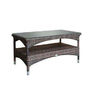 Τραπέζια εξωτερικού χώρου rattan