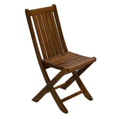 Καρέκλες Εξωτερικού χώρου ξύλο