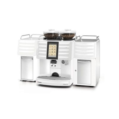 Υπεραυτόματες μηχανές καφέ