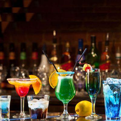 Υλικά Bar