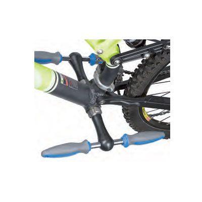 Σπειρογράφοι ποδηλάτου & Πολυεργαλεία