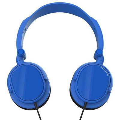ΑΚΟΥΣΤΙΚΑ DJ SERIES ΑΝΑΔΙΠΛΟΥΜΕΝΑ DJ20 36517 VIVANCO ΜΠΛΕ
